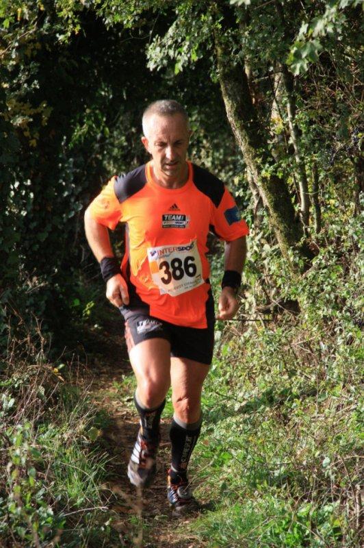 trail de Vesoul 2012