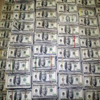 MAXI / 1million en ca$h (2010)