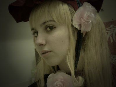 shinku cosplay