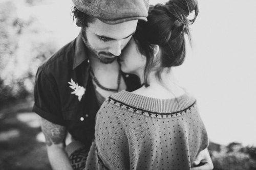 Les battements de ton coeur sont mon eternité. ©