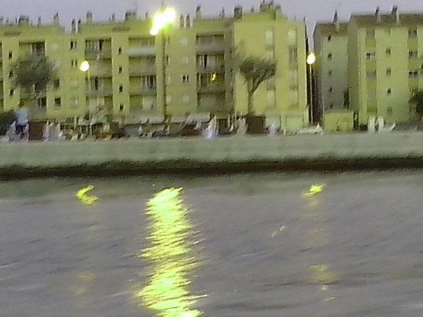 Pêche marseillaise