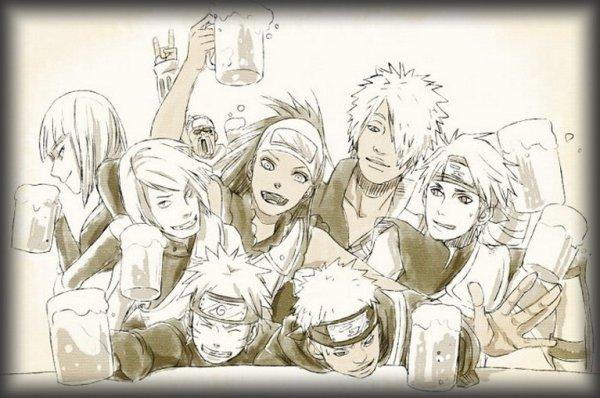 Family Team ~