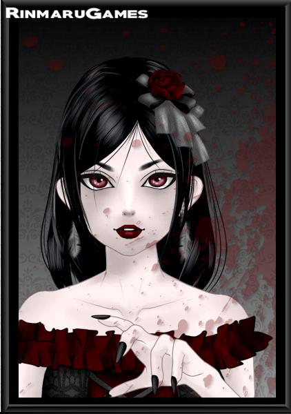 Ton sang est comme mon apparence : éternelle et irrésistible !