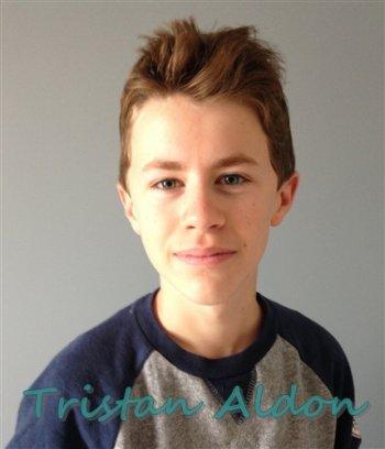 Tristan Aldon
