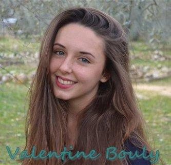 Valentine Bouly