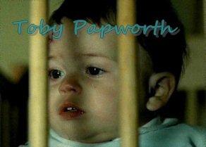Toby Papworth