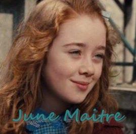June Maitre