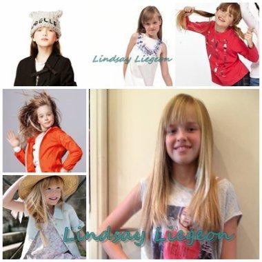 Lindsay Liegeon