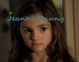 Jeanne Dauny