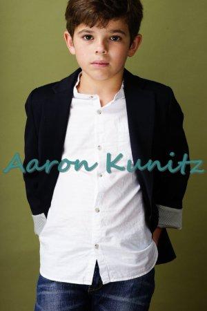 Aaron Kunitz
