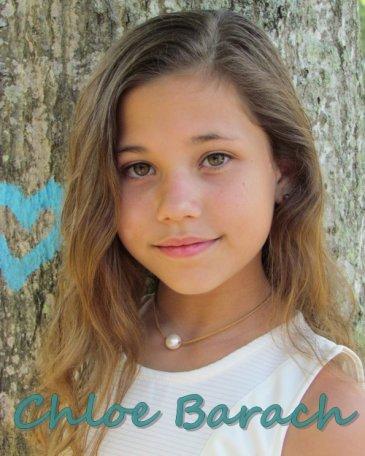Chloe Barach