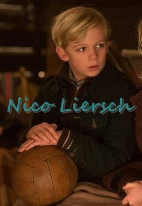 Nico Liersch