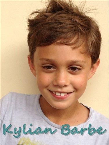 Kylian Barbe
