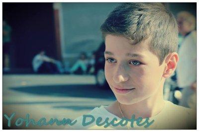 Yohann Descotes