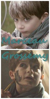 Marceau Grossemy
