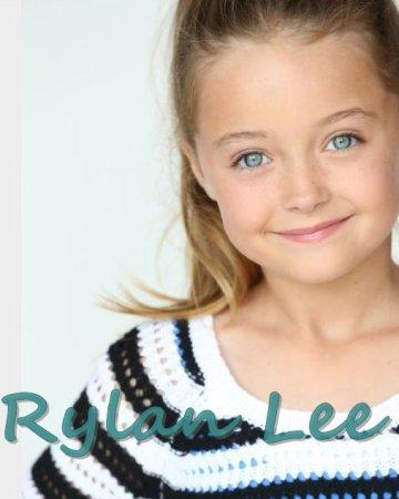 Rylan Lee