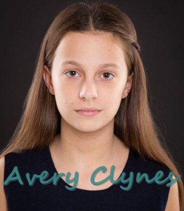 Avery Clynes