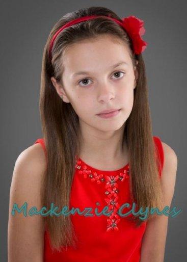 Mackenzie Clynes