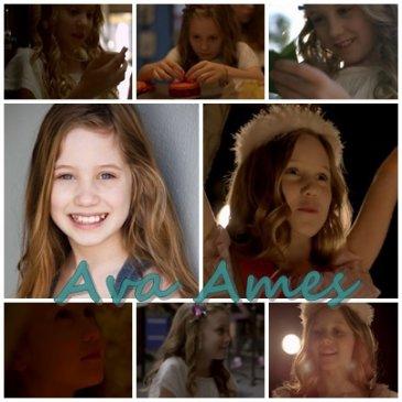 Ava Ames
