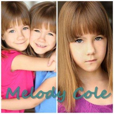 Melody Cole