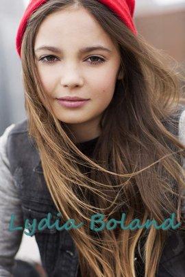 Lydia Boland