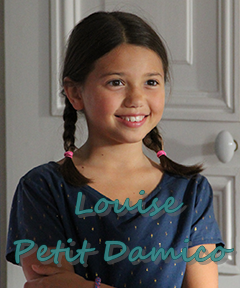 Louise Petit Damico