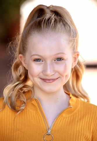 Abigail Zoe Lewis