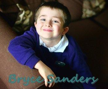 Bryce Sanders
