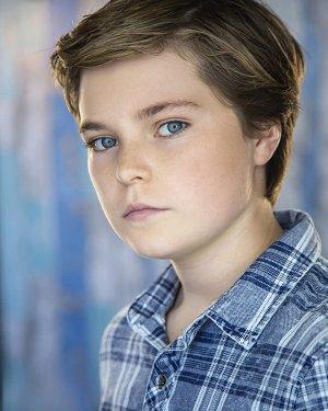 Hayden Michael Cruz Haas