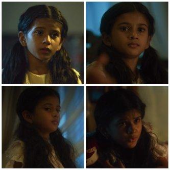 Tvisha Jain