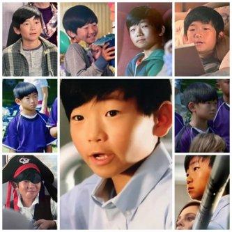Hudson Chen