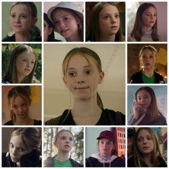 Sophie Grace
