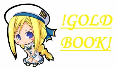 Gold Book!