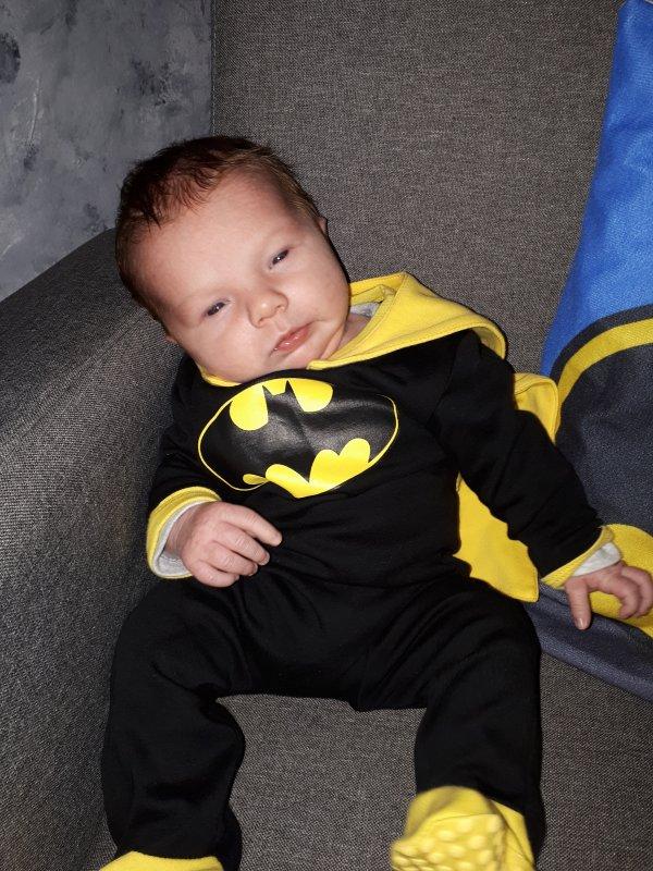 Mon p'tit batman