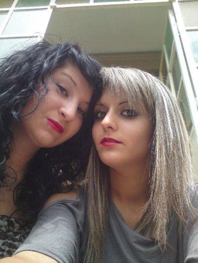Priscilla & Manon ..