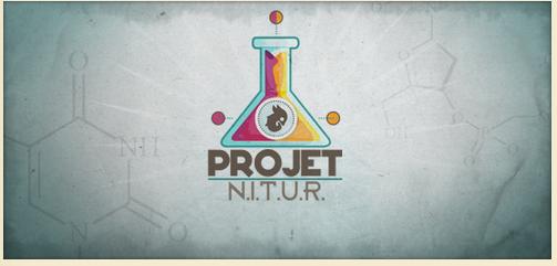 """""""Projet N.I.T.U.R. : la feature qui donne naissance"""""""