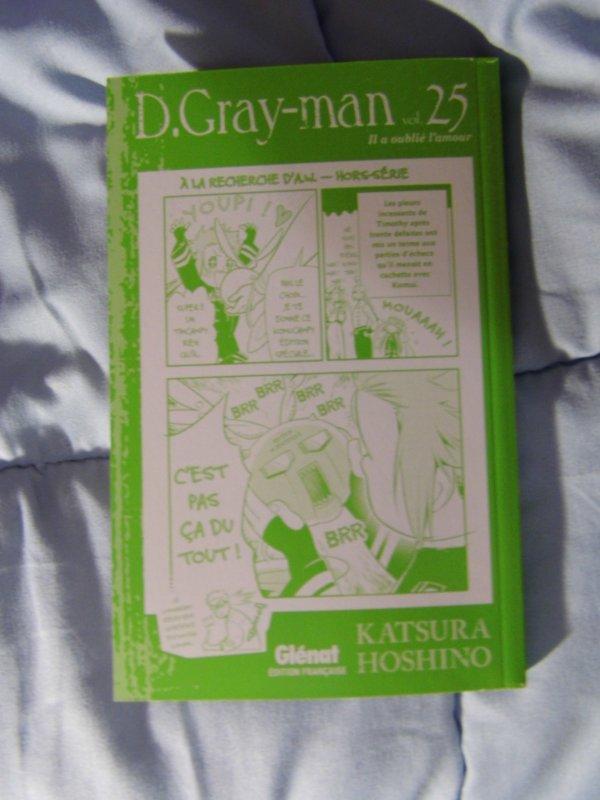 Enfin!!!!!! Le tome 25 est à Moiiiiiii!!!!!! ^^