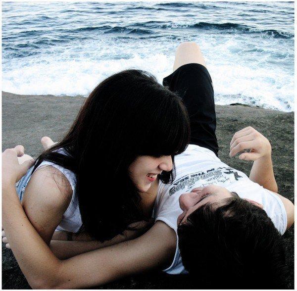 Je t'aime mais tu me baises
