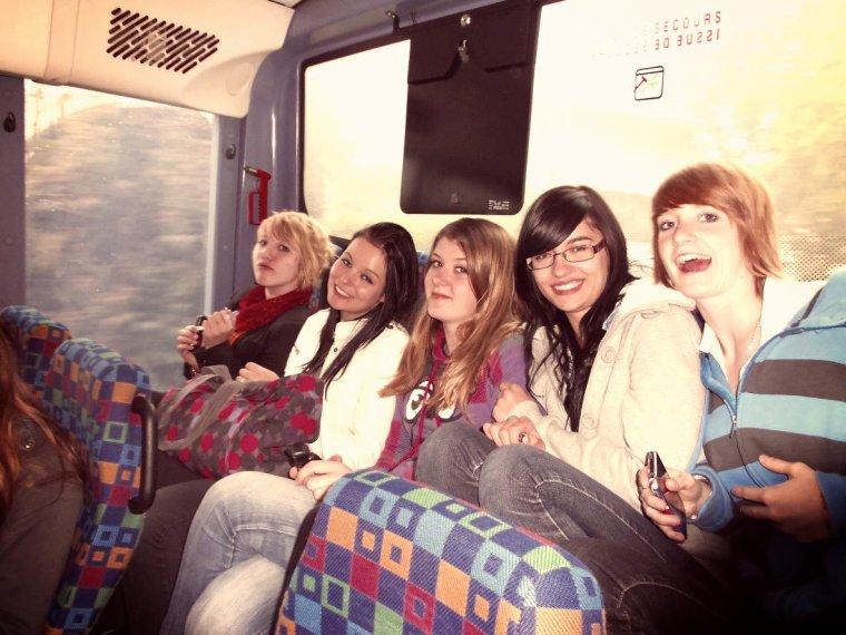 le bus =)
