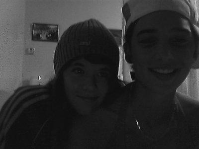 ♥ Stella & Ciindy ♥