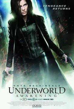 Underworld nouvelle ere