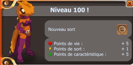 Up 100 de la sram : Arcade-peur