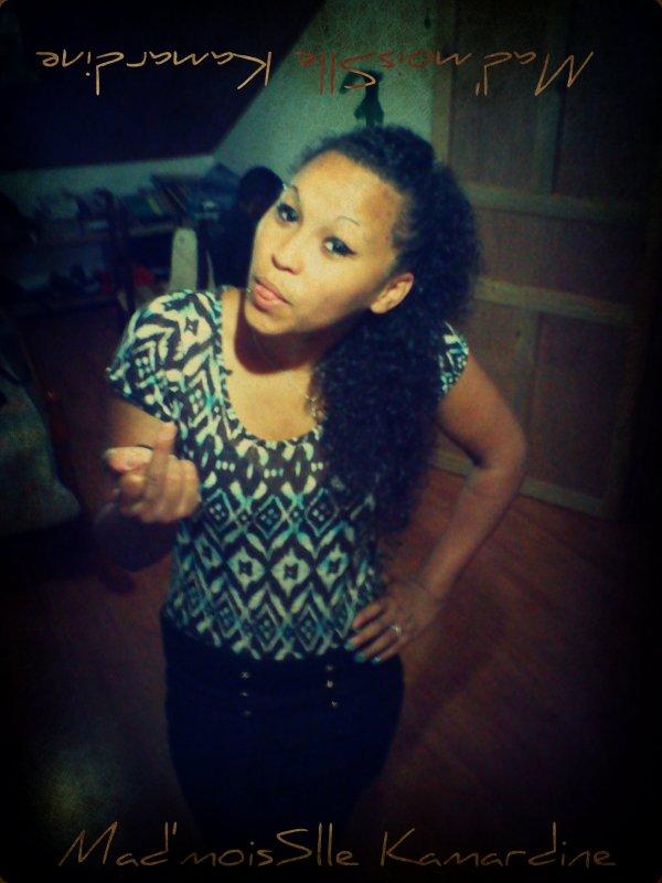 Izii Baabe La Demoiselle Cherche Son Hlel :$ ♥`