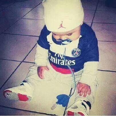 Mes futur  fils ♥