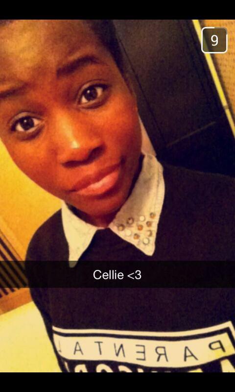 Ma ivoirienne ♥
