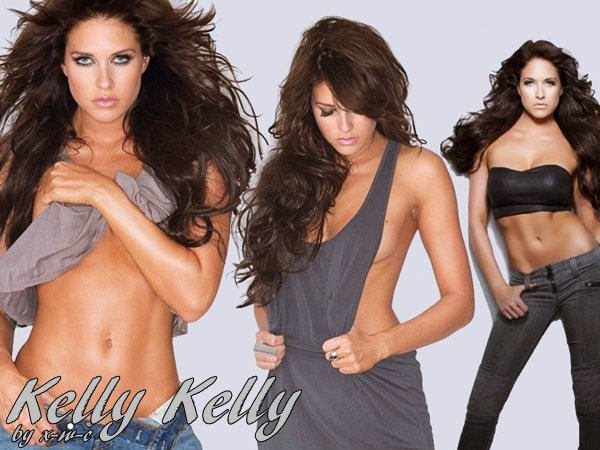 Photoshoots de Kelly Kelly