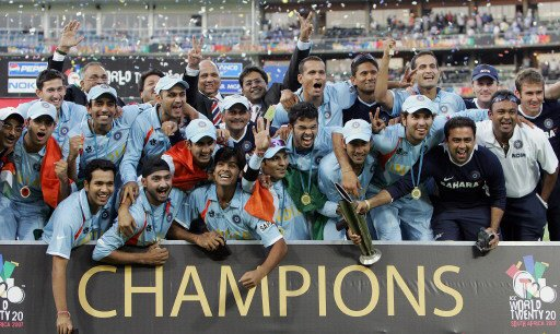 Indian Cricket Team Players My Blog My India
