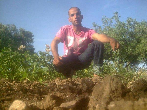 *dans jardin