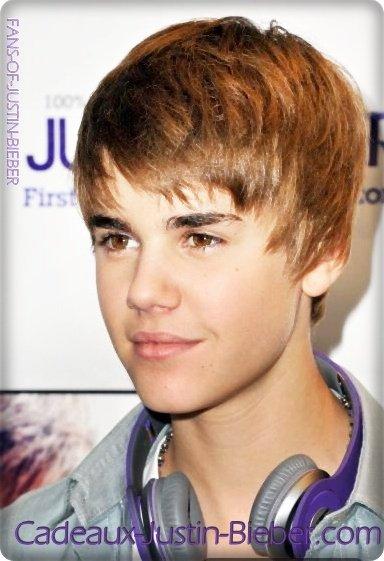 Cadeaux-Justin-Bieber.com
