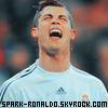 spark-ronaldo